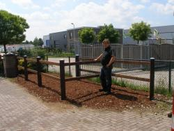 NEW QUATTRO the Fence