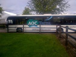 AOC Terra Meppel krijgt 2 nieuwe weides